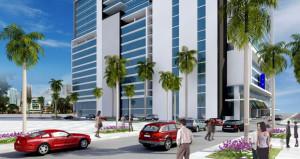 Aloft Reaches 75th Hotel Milestone