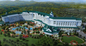 Gemstone Hotels and Resorts to Manage Dollywood Hotel