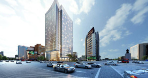 Four Seasons Hotels and Resorts Entering Korea