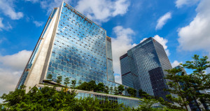 Four Seasons Hotel Shenzhen Opens