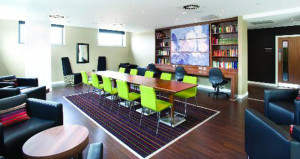 First Hampton by Hilton Hotel in Russia Opens in Voronezh