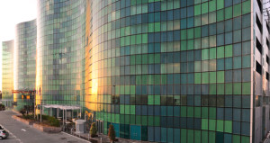 Hilton Worldwide Opens Hilton Capital Grand Abu Dhabi