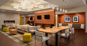 Holiday Inn Portland Airport Debuts Transformation