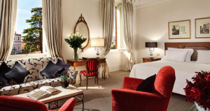 Dorchester Collection to Manage Rome's Hotel Eden