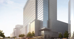 Omni Nashville Hotel Opens in Music City