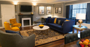 Warwick New York Unveils Five New Suites