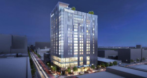 Westin Austin Downtown Breaks Ground