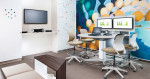 Hotel Workspaces Creating New Revenue Potential
