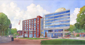 Starwood to Debut Aloft Raleigh in 2015