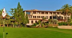 Sheraton Reopens Mallorca Arabella Golf Hotel