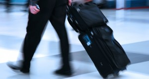 Government Shutdown Could Derail Business Travel Spending