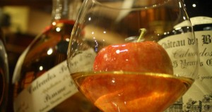 Barclay Bar Grows Calvados Selection
