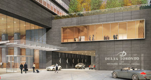 Delta Hotels and Resorts to Open Flagship Hotel in Toronto