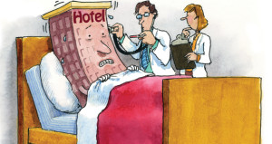 Room for Improvement: Recovering a Distressed Hotel