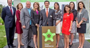 Extended Stay America Donates Stays to Cancer Society