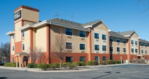 Extended Stay America Launches of IPO