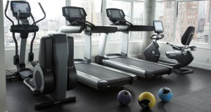 Shape Up Your Hotel Gym