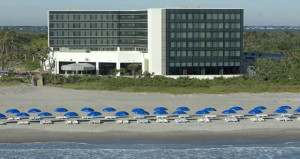 Driftwood Acquires Hilton Cocoa Beach Oceanfront Resort