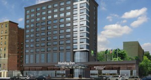 IHG Announces New Holiday Inn Hotel for Brooklyn