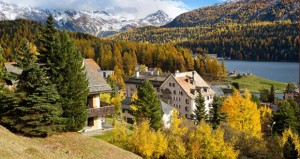 Grace Hotels Acquires La Margna Hotel in St. Moritz