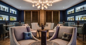 Hilton London Metropole Opens Whiskey Bar