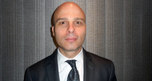 David Sher Named Director of Food and Beverage at Chicago Fairmont