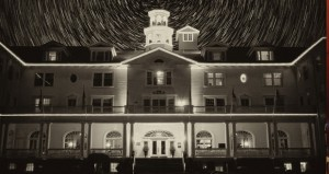 Haunted Hotels Promote Ghouls to Attract Visitors