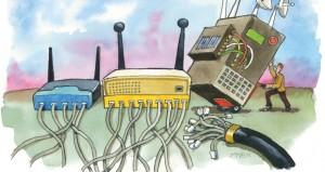 Boosting Hotel Bandwidth