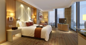 DoubleTree by Hilton Enters Wuhu, China