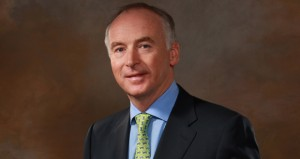 John Fitzpatrick Inducted as 2014 AH&LA Board Chair