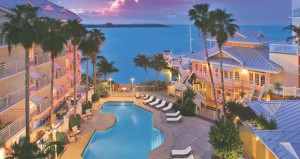 Inland American Purchases Hyatt Key West Resort and Spa