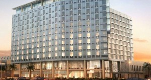 J/Brice Design International Selected for Hyatt Hotel in Saudi Arabia
