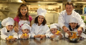 IHG Launches Global Children's Menu