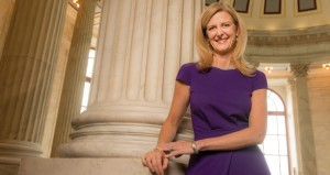 Katherine Lugar: Our Woman in Washington