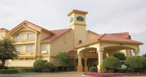 Blackstone Seeks La Quinta IPO