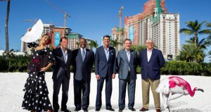 Meliá Hotels Joins Baha Mar Project