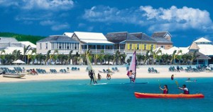 Meliá Hotels International Heading to Jamaica