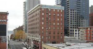 Kimpton to Manage Downtown Seattle Hotel