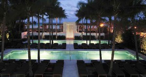 The Setai, Miami Beach Unveils New Look