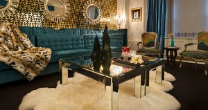 Hotel Designers Embrace Concept Suites