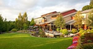Cedarbrook Lodge Begins $16 Million Expansion