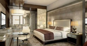 Fairmont Nanjing Opens in China