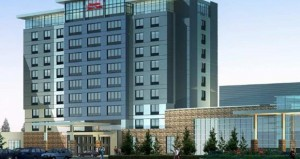 New Hampton Inn by Hilton Hotel Opens in Calgary