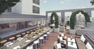 Herringbone L.A. at Mondrian Los Angeles to Open in January