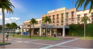 Hilton Garden Inn Brand Heading to Brazil