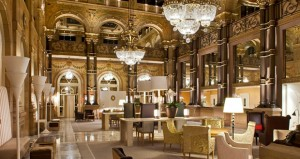 Hilton Hotels and Resorts to Rebrand Concorde Opéra Hotel