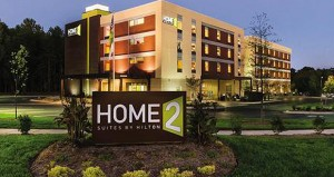 Home2 Suites Opens 25th U.S. Hotel