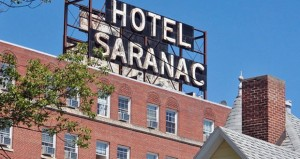 Roedel Companies Purchases The Hotel Saranac