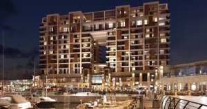 The Ritz-Carlton Opens First Hotel in Israel