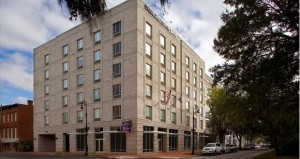 Chatham Lodging Acquires SpringHill Suites in Savannah